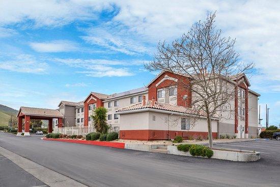 Westley, Californien: Exterior