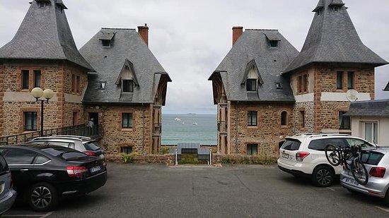 Hotel Restaurant Ker Mor Photo