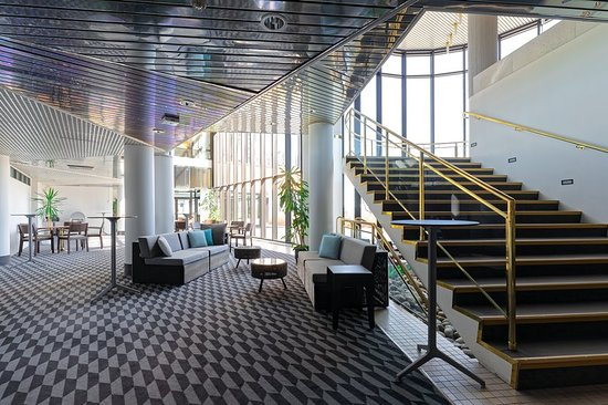 Scandic Kuopio: Lobby