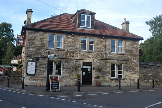 The Rose & Crown & The Charterhouse Coffee Shop