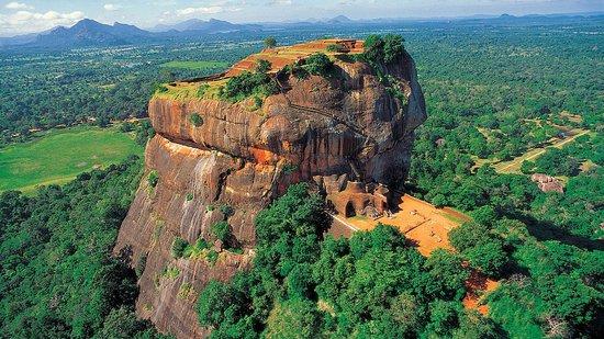 New Kandy Residence: Sigiriya