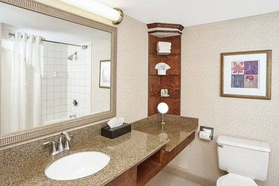 Breinigsville, بنسيلفانيا: Guest room amenity