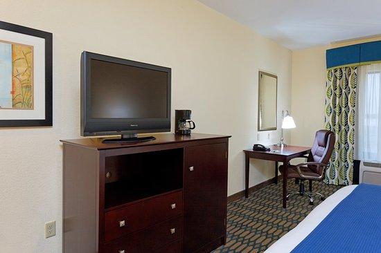 อันดาลูเซีย, อลาบาม่า: Guest room