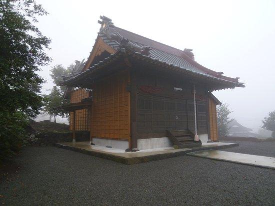 Isshiki Shrine