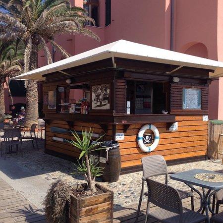 Bar H del MoLo