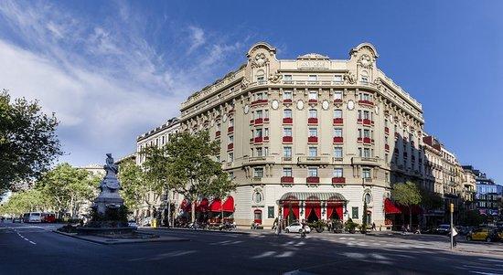 El Palace Hotel
