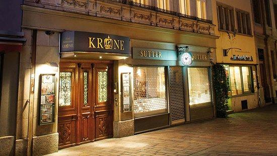Sorell hotel krone ab 133 1 7 4 bewertungen fotos for Sorell hotel krone