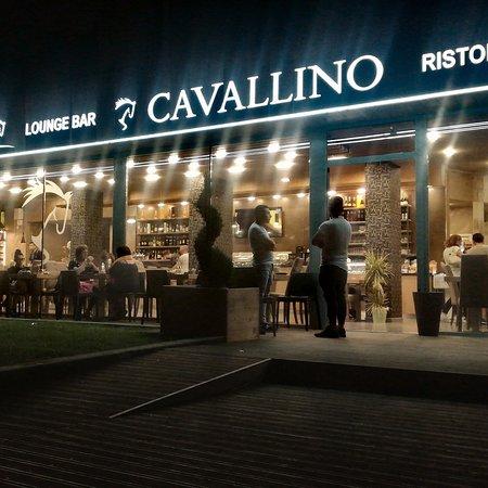 Buttigliera Alta, إيطاليا: Cavallino ricevitoria, tabaccheria, ristorante, lounge bar, bar