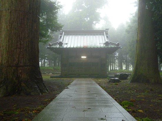 San Shrine