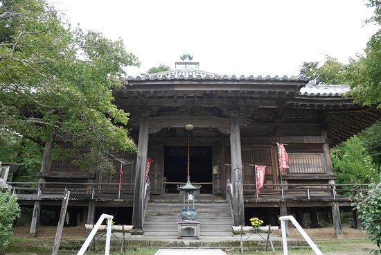 Shakubuji Temple
