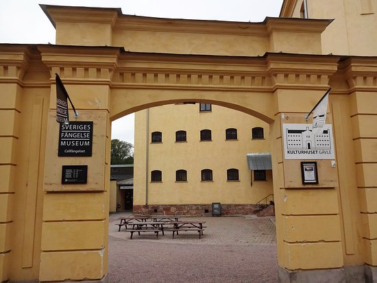 Kulturhuset gävle