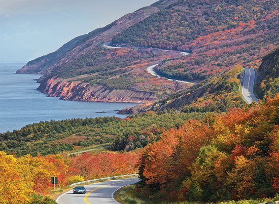 Cabot Trail - Picture of Nova Scotia, Canada - Tripadvisor
