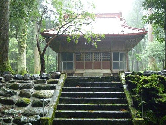 Tsunotori Shrine