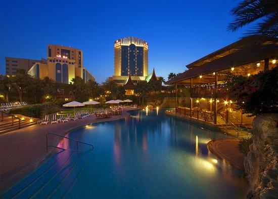 걸프 호텔 바레인