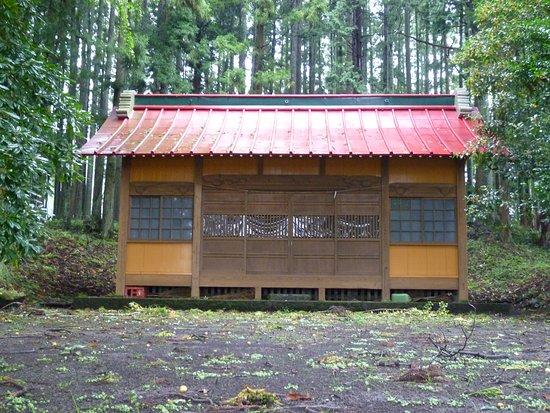 Shimmeigu Shrine