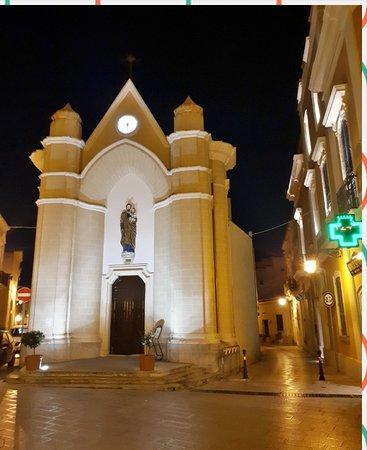 Tuglie, Italy: Chiesa di San Giuseppe