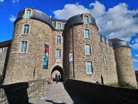 Remparts de Boulogne