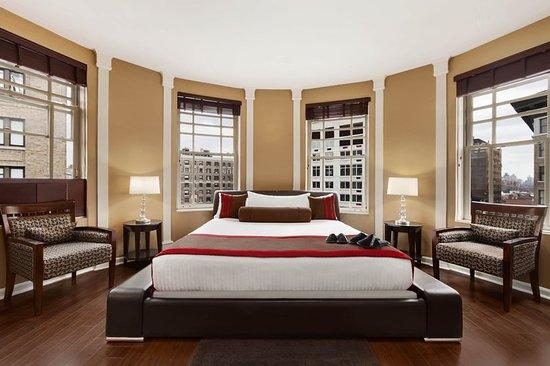 貝爾克萊爾酒店