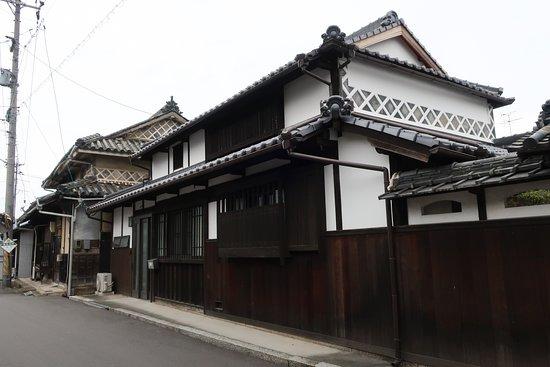 Traditional Townscape of Bizen Fukuoka