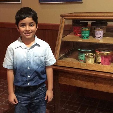 Blue Bell Creameries: Ice cream time