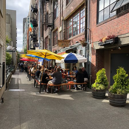 Savor Seattle Food Tours Photo