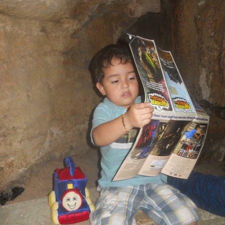 Wonder World Cave and Park: photo8.jpg