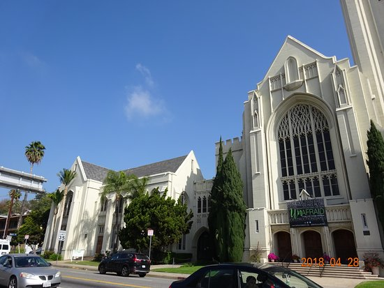‪Hollywood United Methodist Church‬