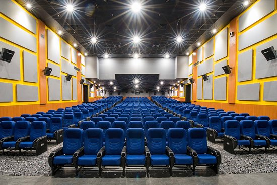 Kripa Cinemas