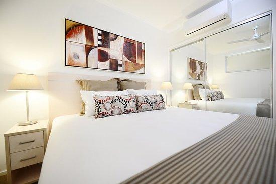 Moranbah, Australien: Guest room