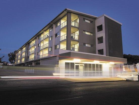 Moranbah, Australien: Exterior