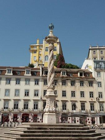 Pelourinho de Lisboa