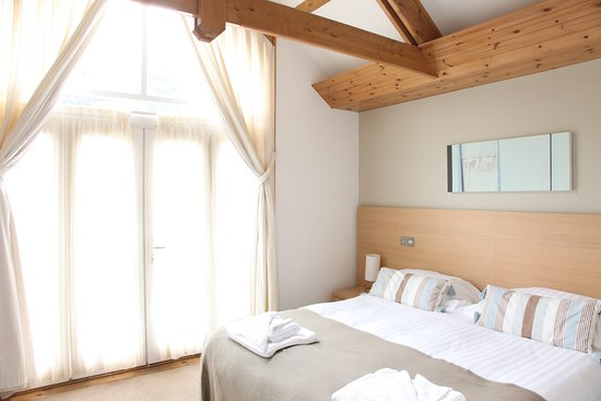 Carnon Downs, UK: Haven bedroom