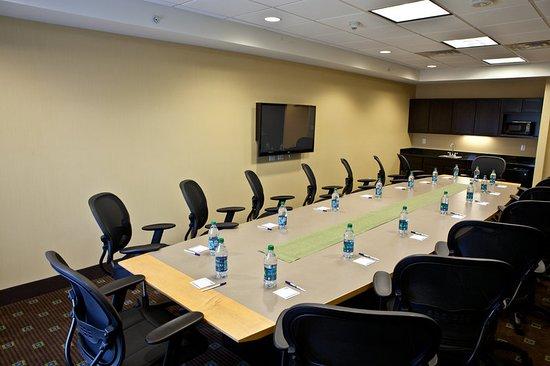 Dimondale, มิชิแกน: Meeting room