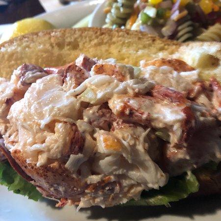 Quarterdeck Restaurant Picture