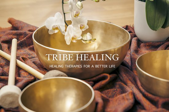 Msida, Malta: Healing therapies for a better life.