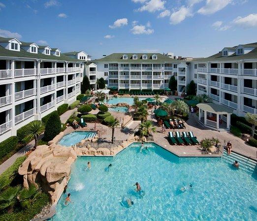 Turtle Cay Resort Virginia Beach 213