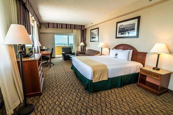 Review Of Emerald Beach Hotel Corpus Christi Tx
