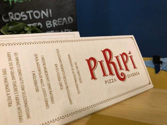 Piripi Pizza Urban Food: #piripiconcept