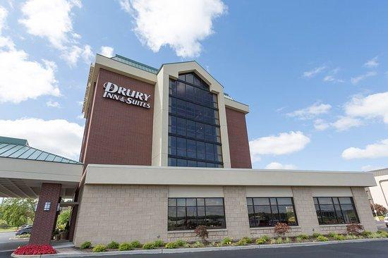 Drury Inn & Suites St. Louis Southwest: Exterior