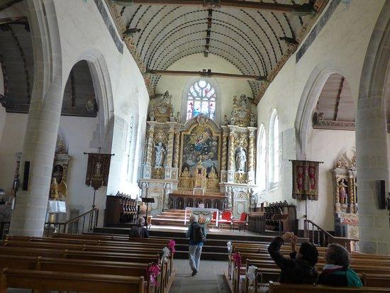 Church of Notre-Dames-des-Carmes