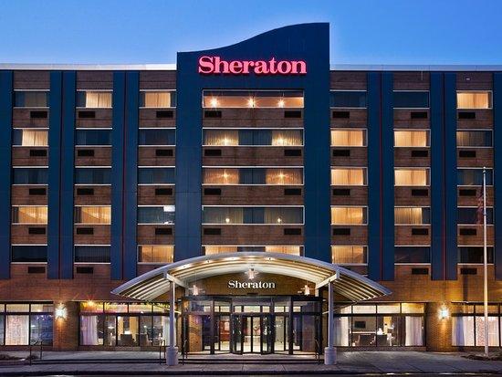 Sheraton Niagara Falls Updated 2018 Hotel Reviews Price Comparison Ny Tripadvisor