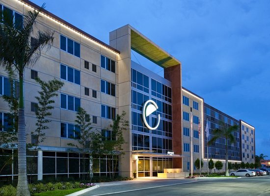 Element Miami International Airport Hotel