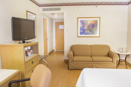 Ciudad Victoria, Mexiko: Guest room