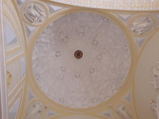 Aula cultural San Benito de Calatayud