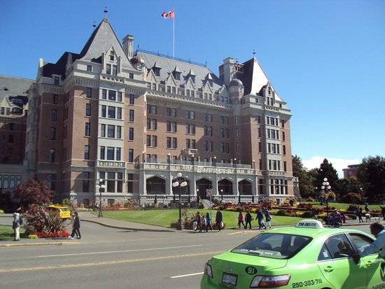 Vancouver Tour Packages - Day Tours