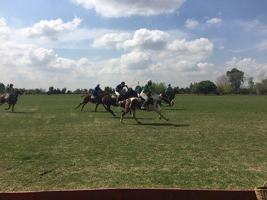 Imagen de Argentina Polo Day