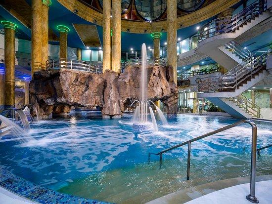 Hotel Marina d'Or 5*
