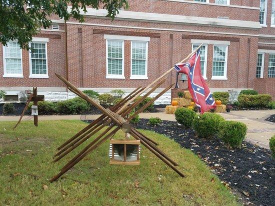 Covington's Historic Square