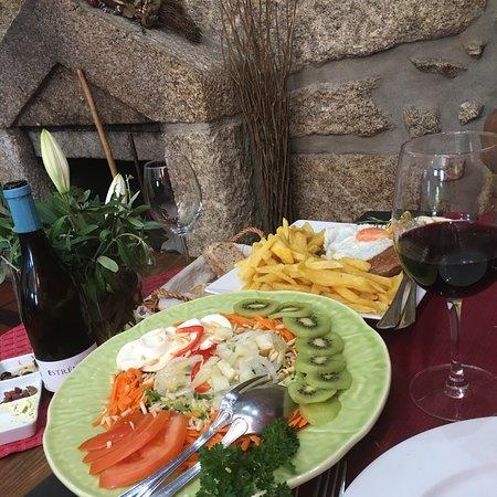 Restaurante Bem Haja Nelas : Restaurante