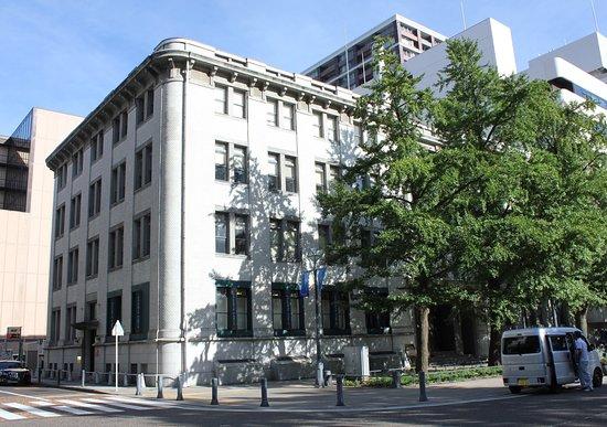 Yokohama Mitsui-Bussan Building